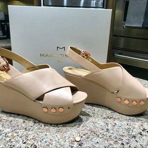 Marc Fisher Ltd. Barlow slingback sandal!!